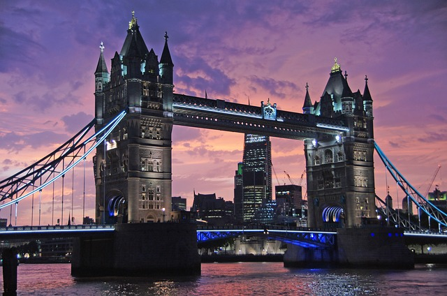 Tower Bridge, Londres, investir immobilier