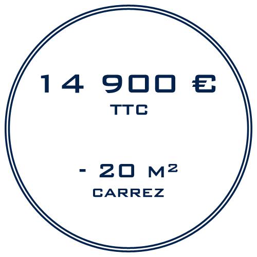 14900 euros EVER INVEST