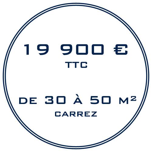 19900 euros EVER INVEST