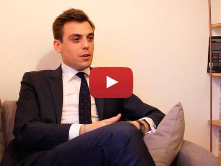Vidéo témoignage Gregoire de villeplée