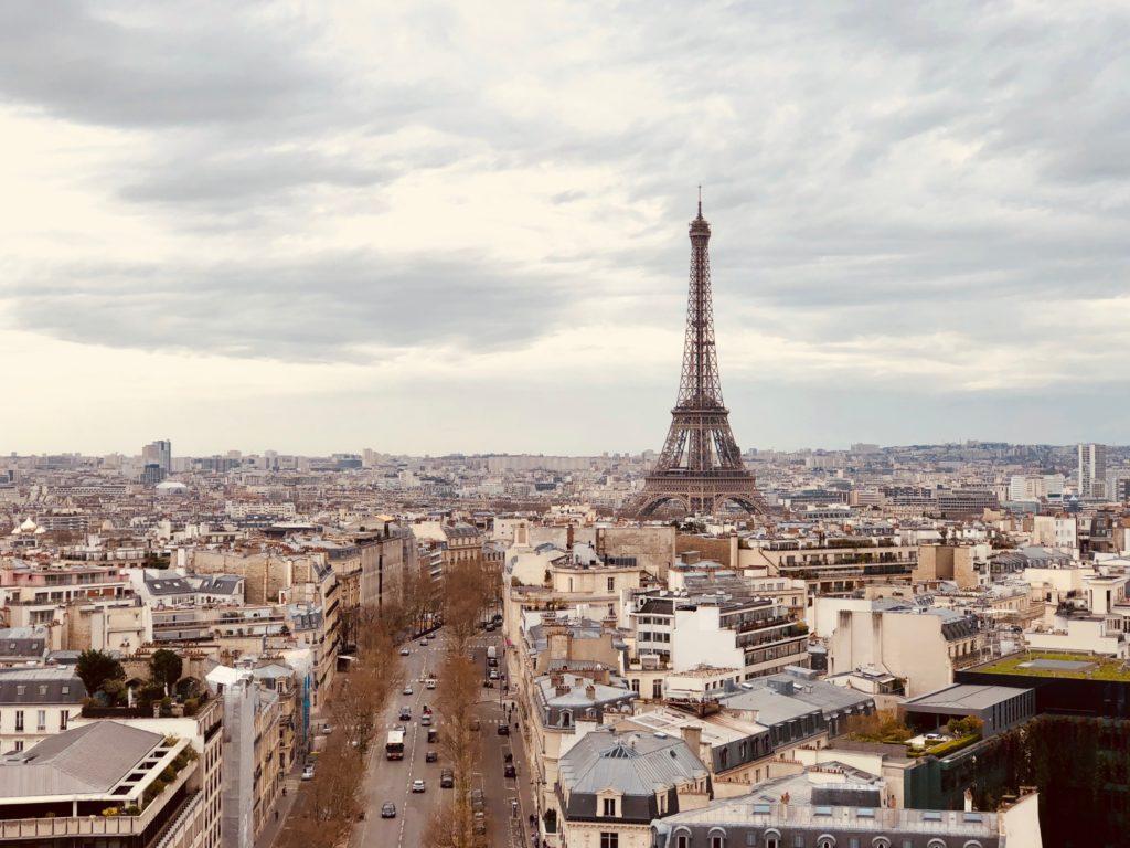 ou investir paris 2019