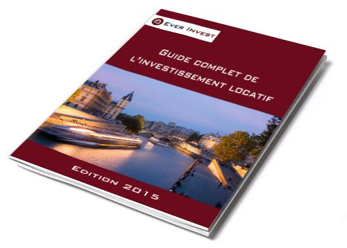 couverture guide investissement locatif
