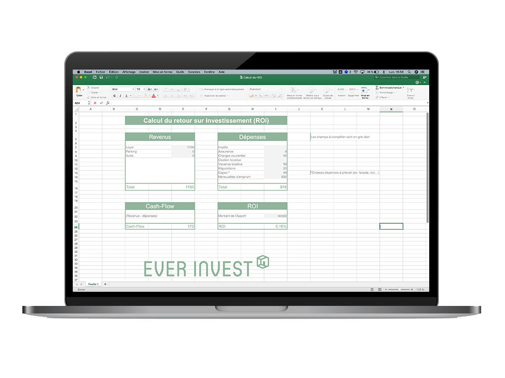 excel_everinvest