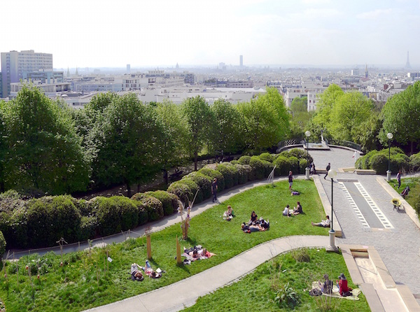achat appartement paris - investissement locatif