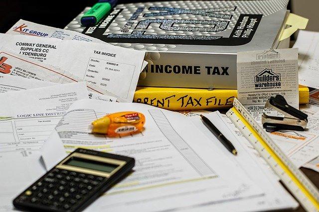 La fiscalité LMP