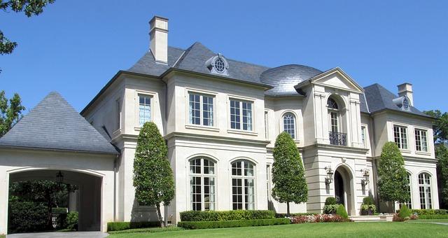 Grande Maison luxueuse