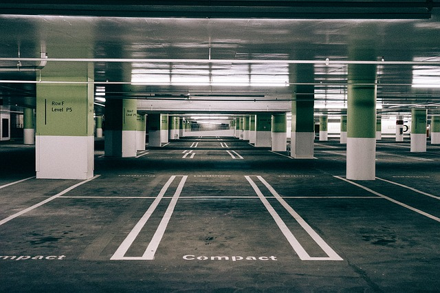 Investir parking