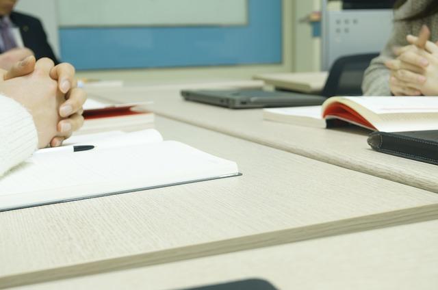 Bureau réunion business