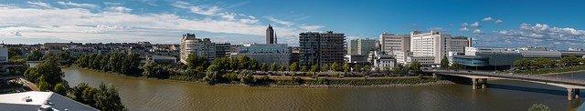 Nantes est une ville propice à l'investissement