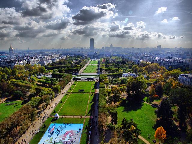 Paris 7ème arrondissement