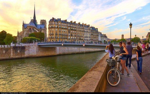 Où acheter à Paris ?