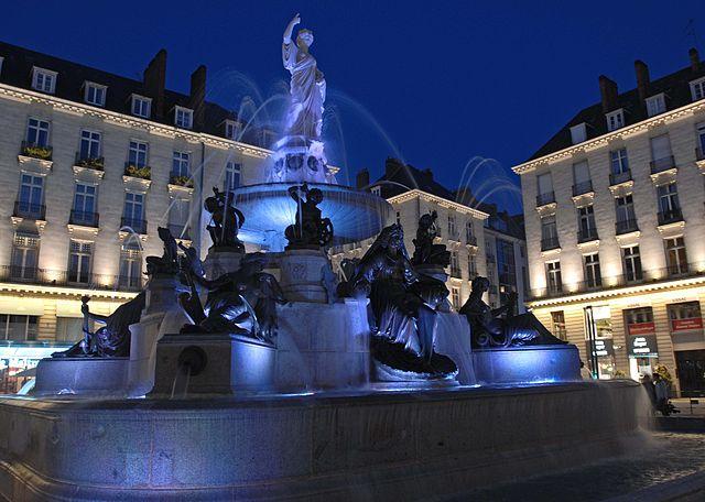 investissement locatif à Nantes