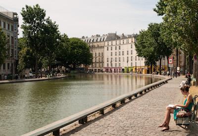 Paris 10ème arrondissement, investissement locatif
