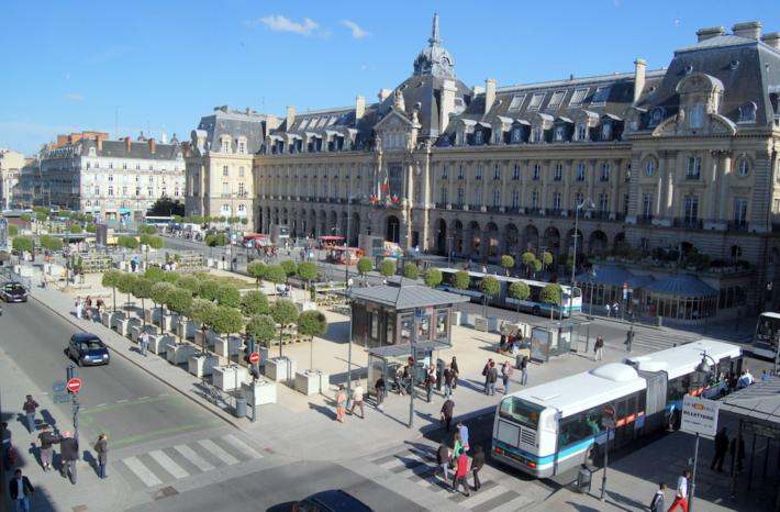 Investissement locatif à Rennes