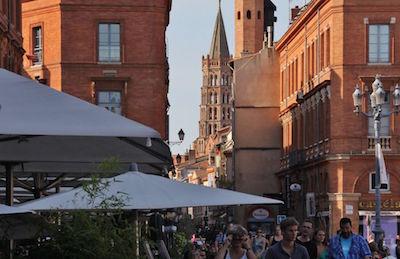 investissement locatif Toulouse