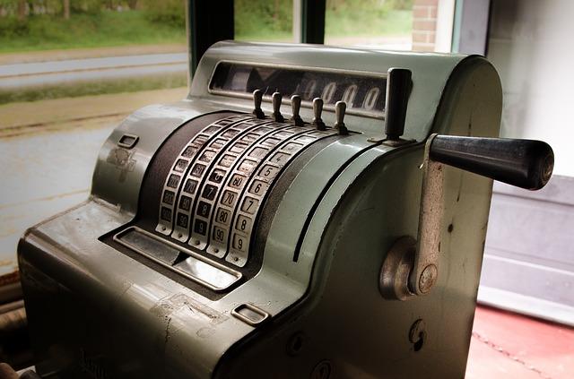 Machine Trésorerie finance