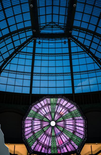 Grand paris vitre
