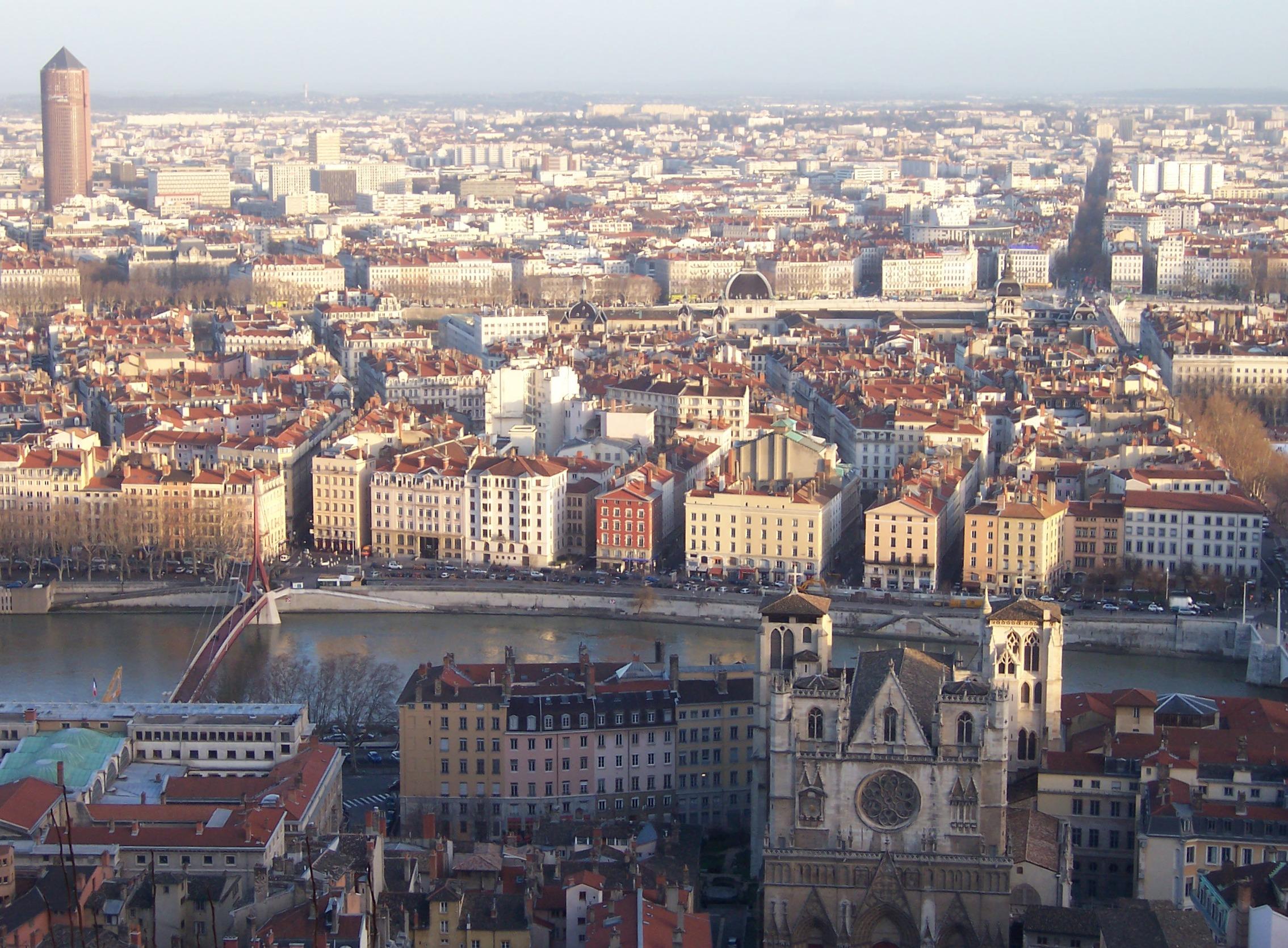 investissement locatif Lyon - achat appartement - investissement locatif - achat appartement Lyon