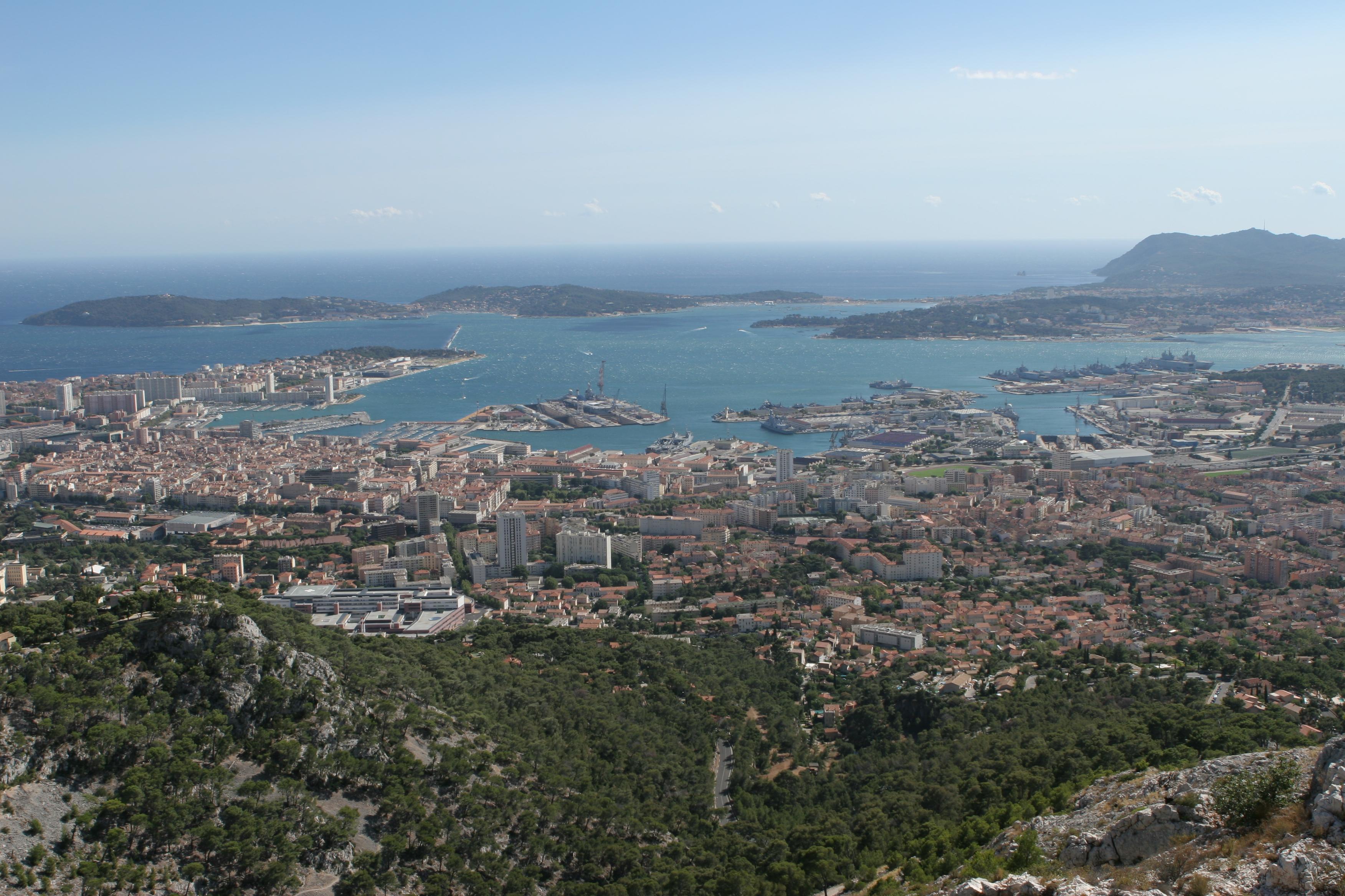 achat appartement Toulon - investissement locatif Toulon