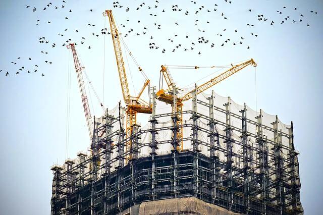 construction grand paris