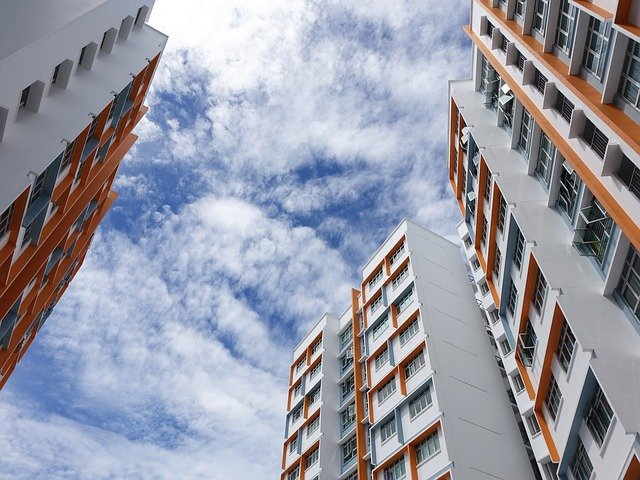 Le Grand Paris et le logement