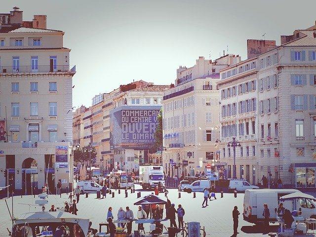 Dans quels quartiers investir à Marseille