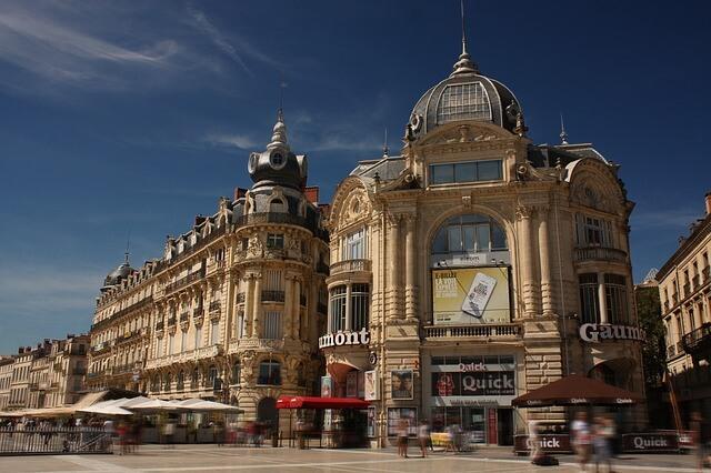 Montpellier ever invest