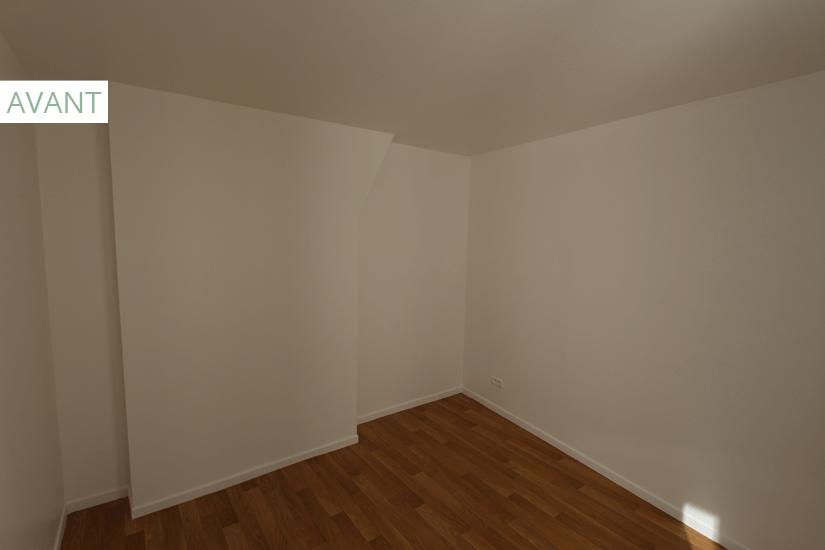 chambre avant