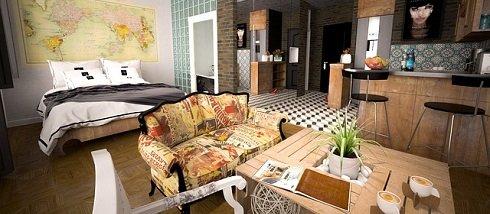 acheter un appartement, investissement locatif