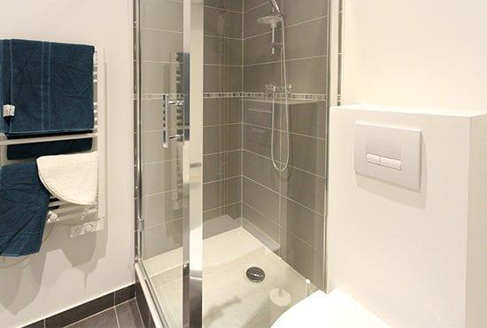 Investisssement locatif (salle de bain)