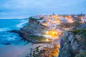 costa de prata portugal