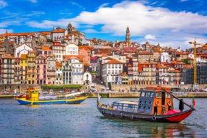 Investir à Porto