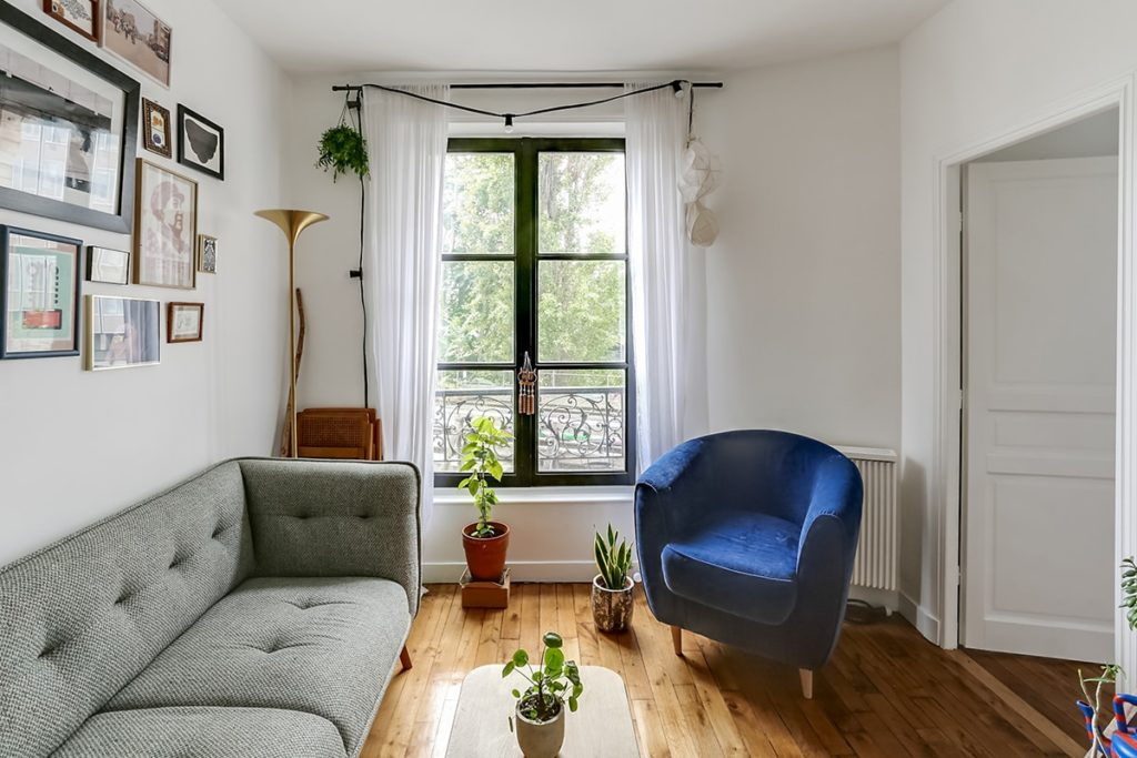exemple d'un investissement immobilier à Paris