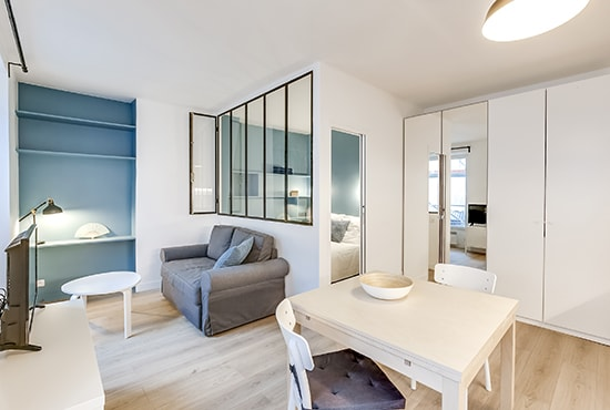 investissement locatif paris o et comment investir everinvest. Black Bedroom Furniture Sets. Home Design Ideas