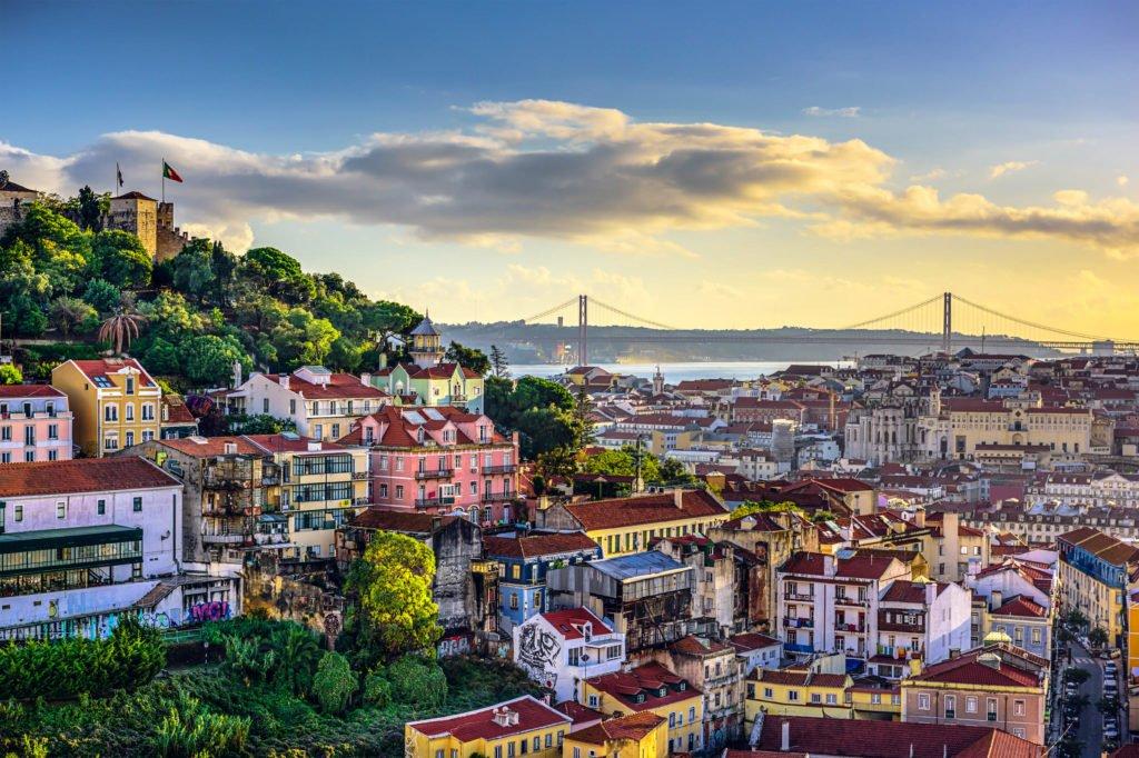 Lisbonne Investissement Locatif EverInvest