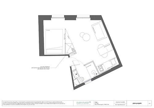 plan Investissement locatif Beauregard