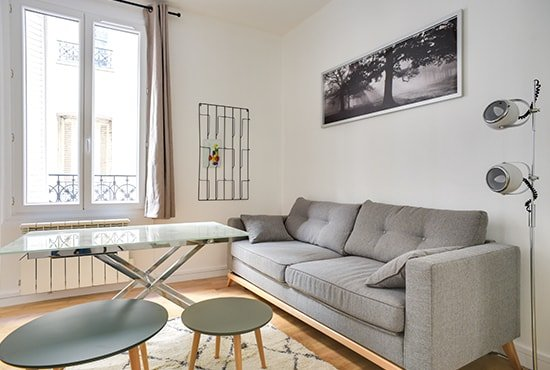 Investissement locatif Montrouge
