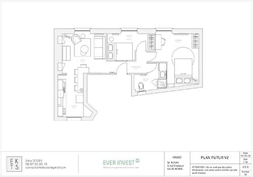 plan investissement airbnb reims