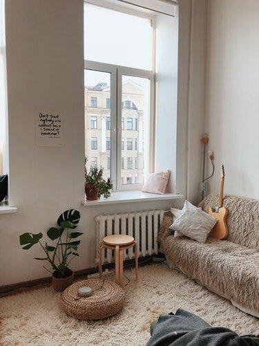 décoration invest LMNP