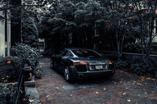 voiture enfin rentable