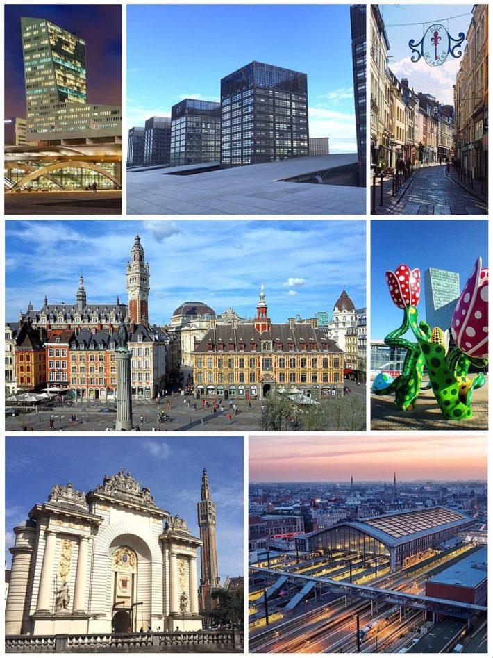 investir lmnp Lille quartiers
