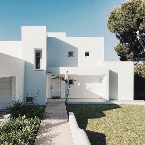 immobilier autofinancé maison