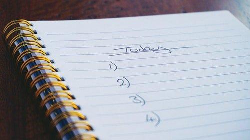 Checklist pour locatif