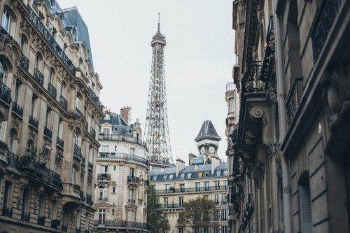 l'investissement à Paris - type de bien