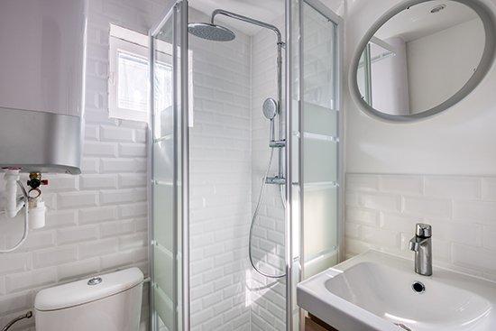 salle de bain Colombes
