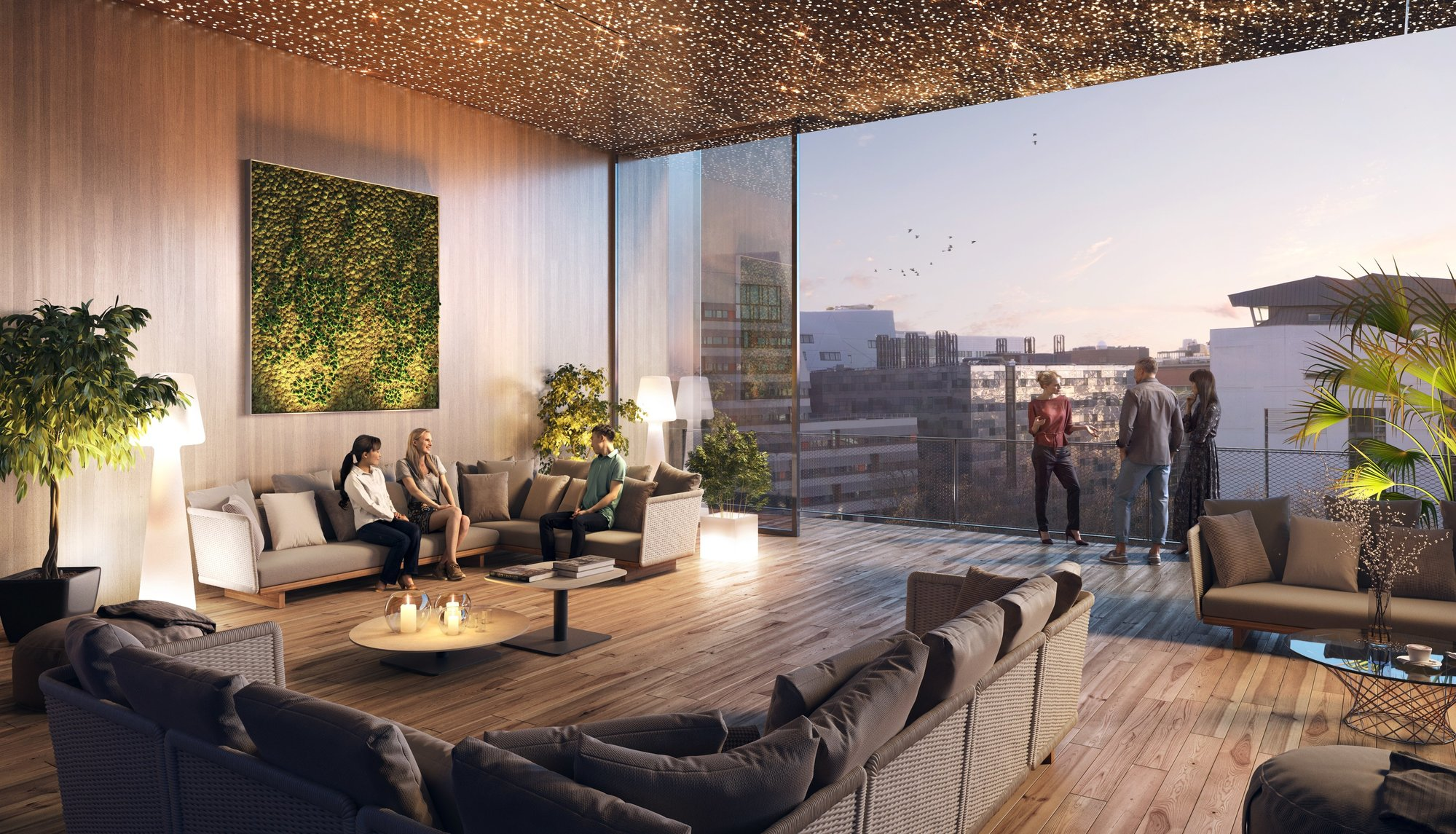 investissement locatif neuf terrasse